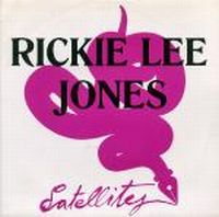 Cover Rickie Lee Jones - Satellites