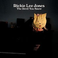 Cover Rickie Lee Jones - The Devil You Know