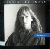 Cover Rickie Lee Jones - The Magazine