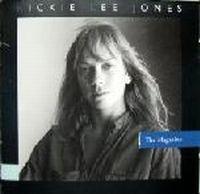 Cover Rickie Lee Jones - The Magazine