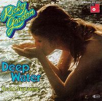 Cover Ricky Gordon - Deep Water
