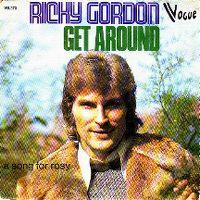 Cover Ricky Gordon - Get Around
