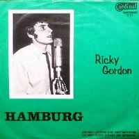 Cover Ricky Gordon - Hamburg