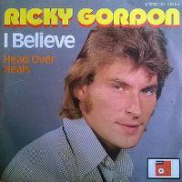 Cover Ricky Gordon - I Believe