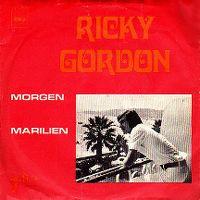 Cover Ricky Gordon - Morgen