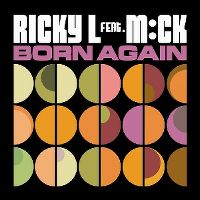Cover Ricky L feat. M:ck - Born Again