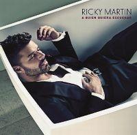 Cover Ricky Martin - A quien quiera escuchar