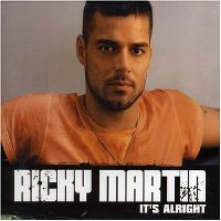 Cover Ricky Martin - It's Alright