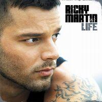 Cover Ricky Martin - Life