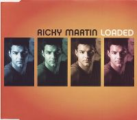 Cover Ricky Martin - Loaded
