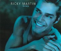 Cover Ricky Martin - She Bangs