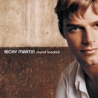Cover Ricky Martin - Sound Loaded