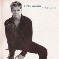 Cover Ricky Martin - Vuelve