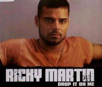 Cover Ricky Martin feat. Daddy Yankee - Drop It On Me