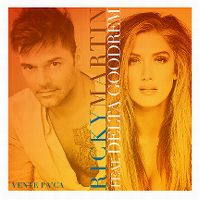 Cover Ricky Martin feat. Delta Goodrem - Vente pa' ca