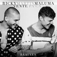 Cover Ricky Martin feat. Maluma - Vente pa' ca