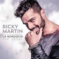 Cover Ricky Martin feat. Yotuel - La mordidita