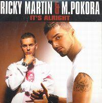 Cover Ricky Martin & M. Pokora - It's Alright