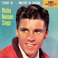 Cover Ricky Nelson - Stood Up