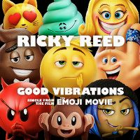 Cover Ricky Reed - Good Vibrations