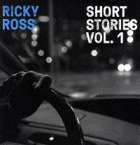 Cover Ricky Ross - Short Stories Vol. 1