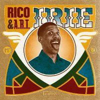 Cover Rico & A.R.T. - Irie