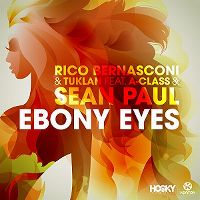 Cover Rico Bernasconi & Tuklan feat. A-Class & Sean Paul - Ebony Eyes