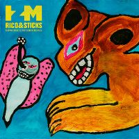 Cover Rico & Sticks - IZM