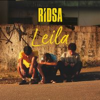 Cover Ridsa - Leila