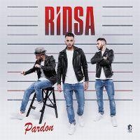 Cover Ridsa - Pardon