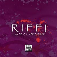 Cover Riffi - Als ik ga verdienen
