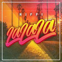 Cover Riffi - Lalala
