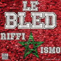 Cover Riffi & Ismo - Le bled