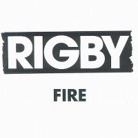 Cover Rigby - Fire