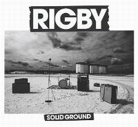 Cover Rigby - Solid Ground