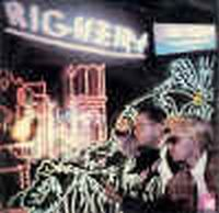 Cover Righeira - Oasi in città