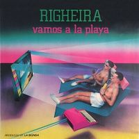 Cover Righeira - Vamos a la playa