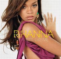 Cover Rihanna - A Girl Like Me
