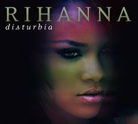 Cover Rihanna - Disturbia