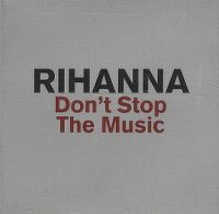 Cover Rihanna - Don't Stop The Music