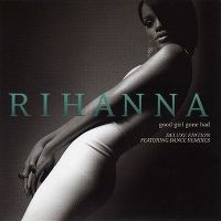 Cover Rihanna - Good Girl Gone Bad