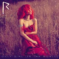 Cover Rihanna - Only Girl (In The World)