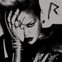Cover Rihanna - Rated R