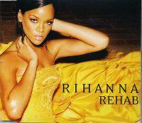 Cover Rihanna - Rehab