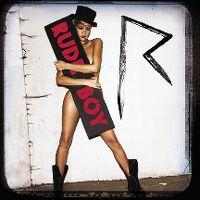 Cover Rihanna - Rude Boy