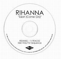Cover Rihanna - S&M