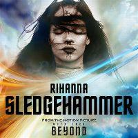 Cover Rihanna - Sledgehammer
