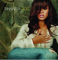 Cover Rihanna - SOS
