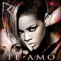 Cover Rihanna - Te amo