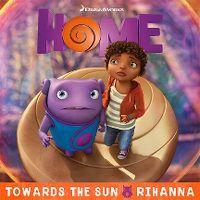 Cover Rihanna - Towards The Sun